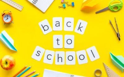 Back To School – With Games