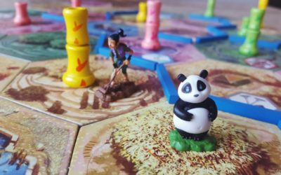 Themes In Board Games