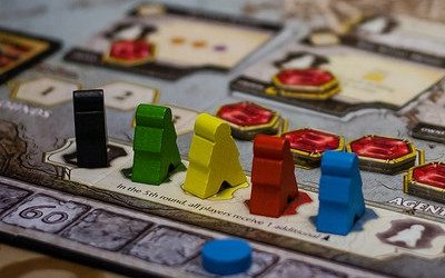 Introduction to Worker Placement Games