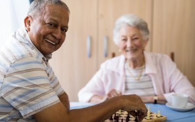 Benefits of Board Gaming for Seniors