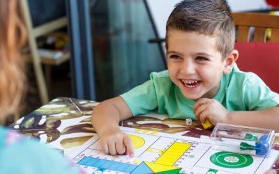 Games for Pre-Schoolers