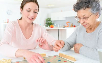 Games for Seniors during Isolation
