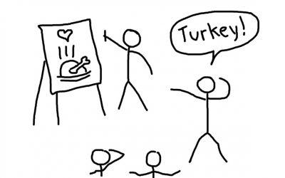 Drawing Games