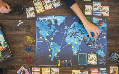 The World of 'Pandemic'