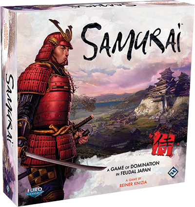 Great Game To Try: SAMURAI