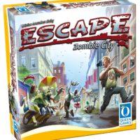escapezombiecity