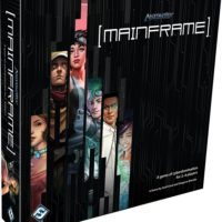 AndroidMainframe