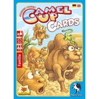CamelUpCards