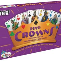 FiveCrowns