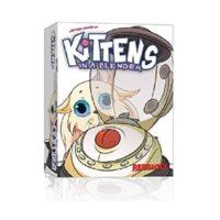 KittensInABlender