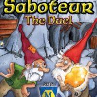 SaboteurDuel