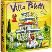 VillaPaletti