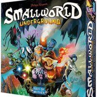 SmallWorldUnderground