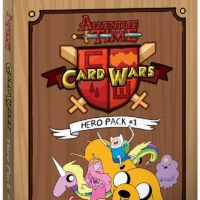 Adventure Time Card Wars: Hero Pack