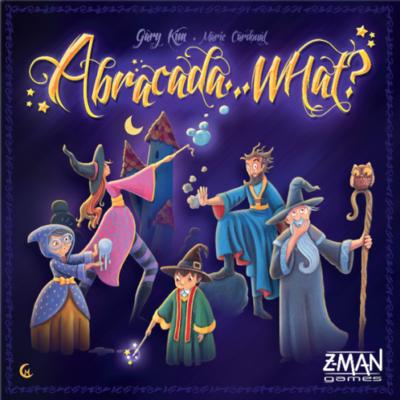 Abracada...What?