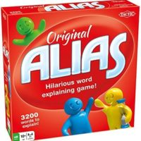 Alias (French Version)