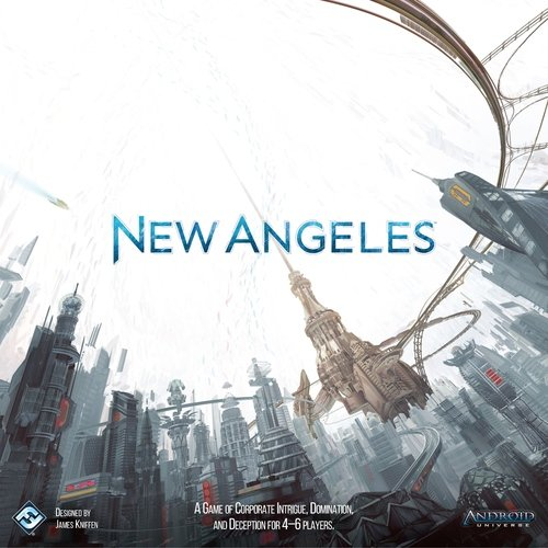 Android New Angeles