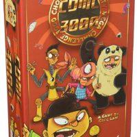 Chopstick Dexterity Mega Challenge 3000 (CDMC)
