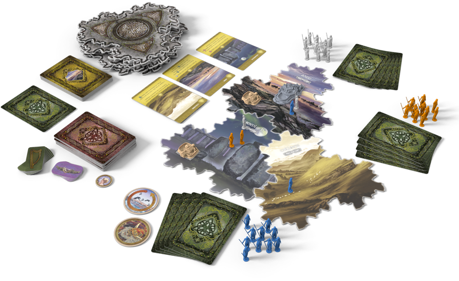 Inis   Across the Board Game Cafe