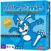 Killer Bunnies: Blue Starter Set