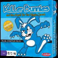 Killer Bunnies: Blue Starter Set