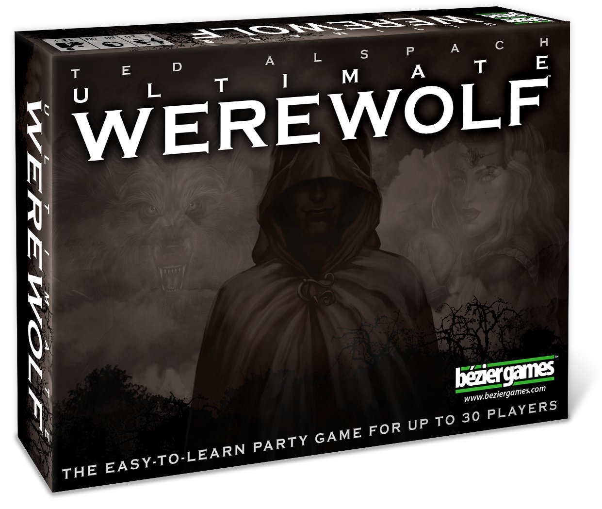 Wolf Games Games