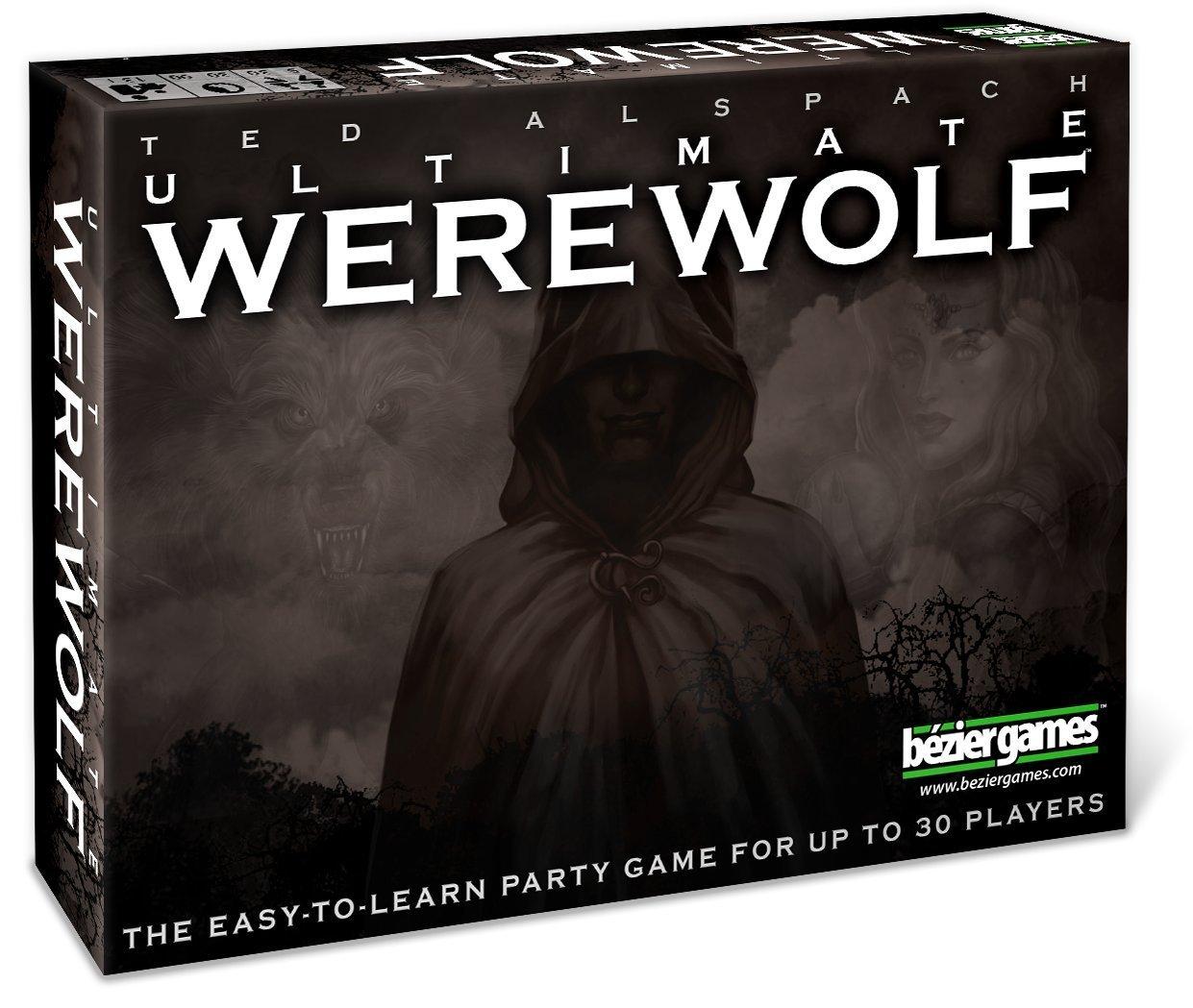 Games Werewolf