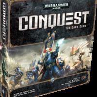 Warhammer 40k Conquest