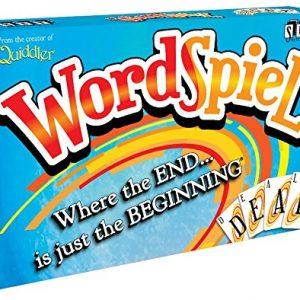 WordSpiel