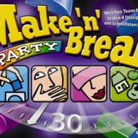 Make 'N Break Party