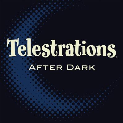 Telestrations: After Dark