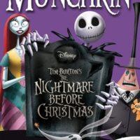 Munchkin: Nightmare Before Christmas