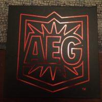 AEG Black Box