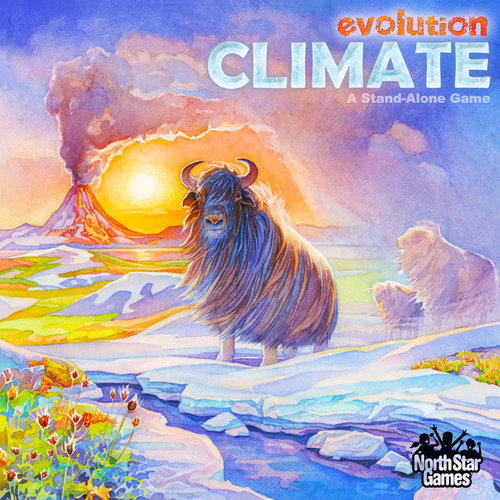 evolution climate how to play
