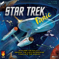 Star Trek Panic