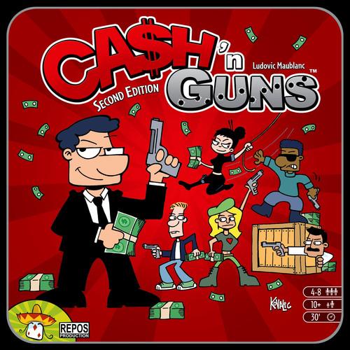Cash 'n Guns