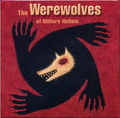 The Werewolves Of Miller's Hollow