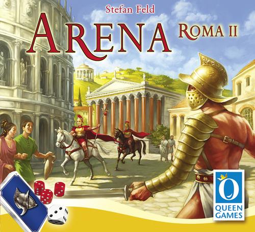 Arena (Roma II)
