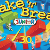 Make 'N Break Junior
