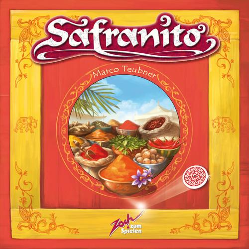 Safranito