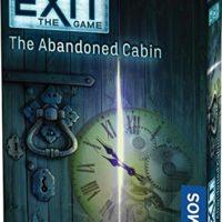 ExitCabin