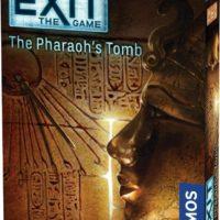 ExitPharaoh