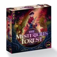 TheMysteriousForest