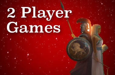 Gift Guide 2-Player