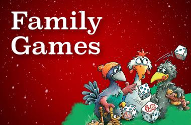 Gift Guide Family
