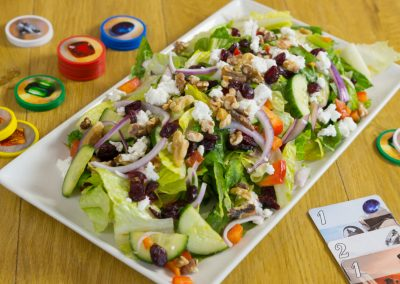 Splendor Salad
