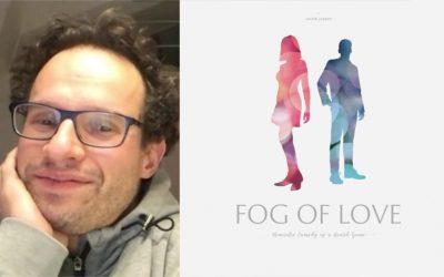 ATB Gaming Podcast Ep17 – Jacob Jaskov: Fog of Love